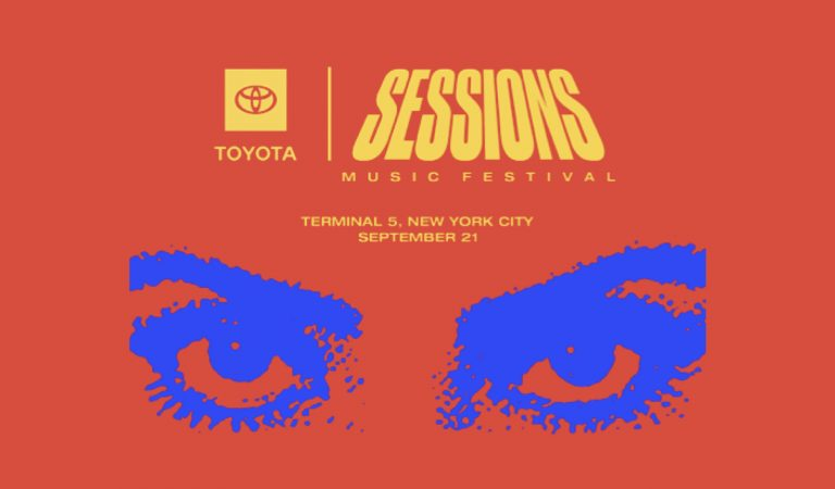 "South Asian Music Festival ""SESSIONS"" Comes To New York City"
