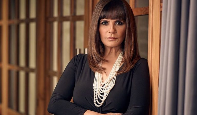 Exclusive Interview – Award Winning Fashion Designer Neeta Lulla