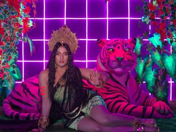 Karma The Raja Kumari
