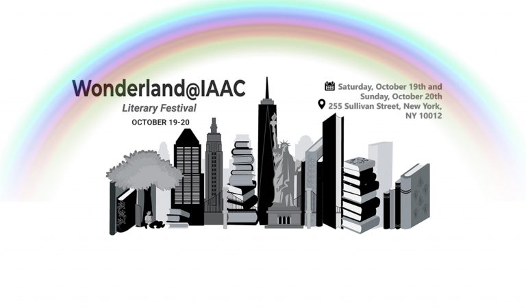 Wonderland@IAAC Literature Fest This Weekend
