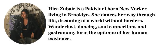 Hira Zubair