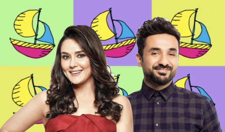 'Fresh Off The Boat' Desi Spin-off May Feature Preity Zinta & Vir Das