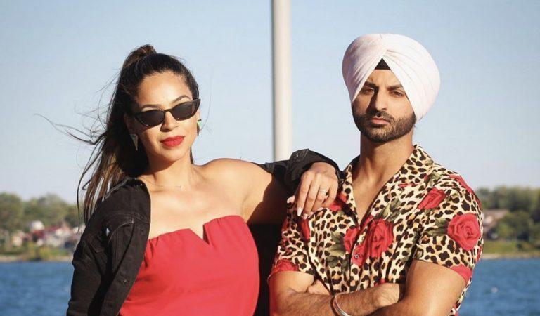 Tune In Tuesdays – Kay V Singh Teases His 'Mahi Ve Mahi' Simar