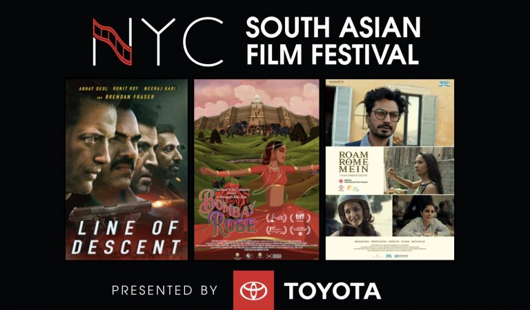Inaugural NYC South Asian Film Festival Unveils Movie Lineup