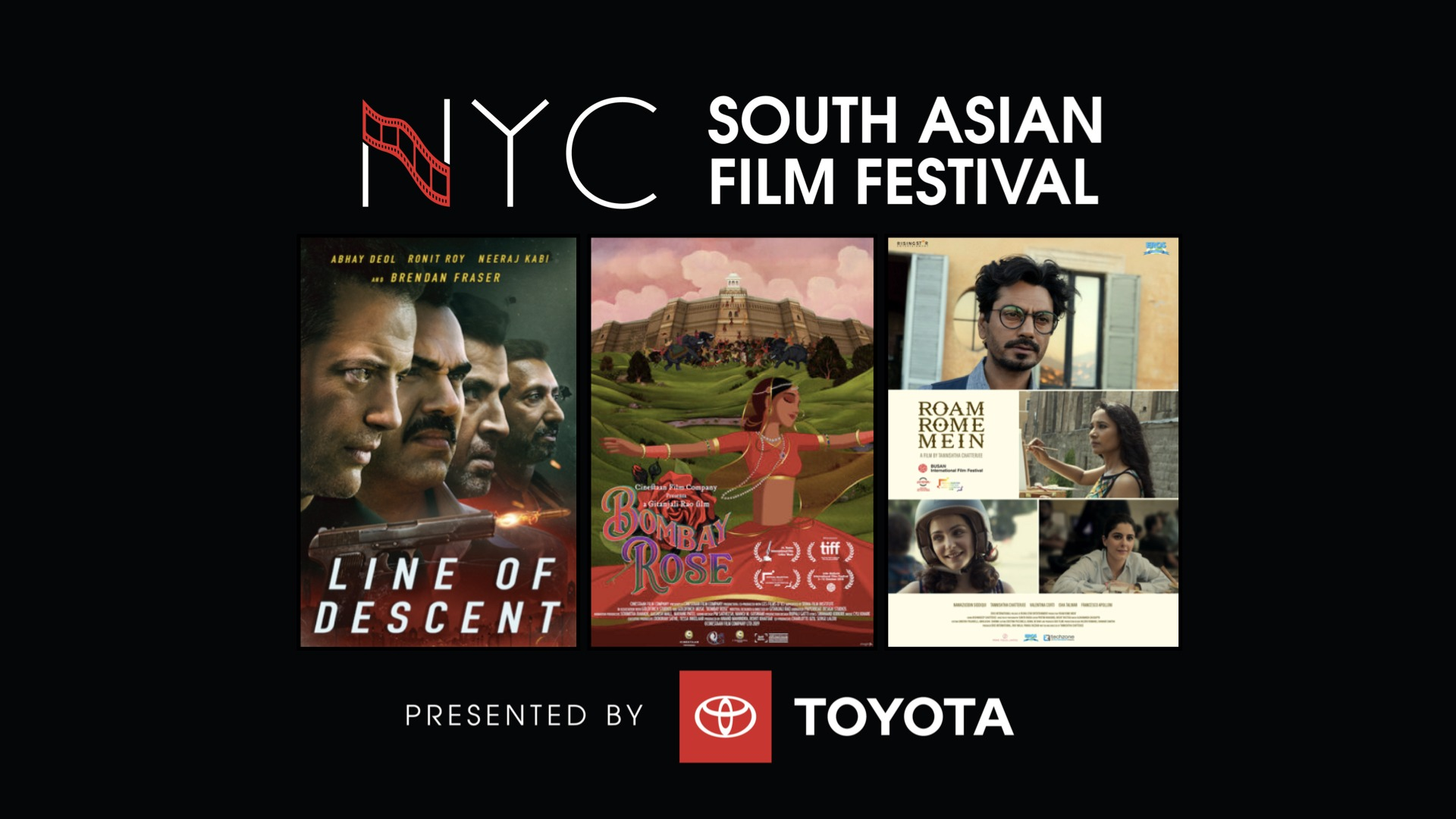 NYC South Asian FILM FESTIVAL