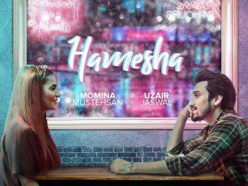 Hamesha