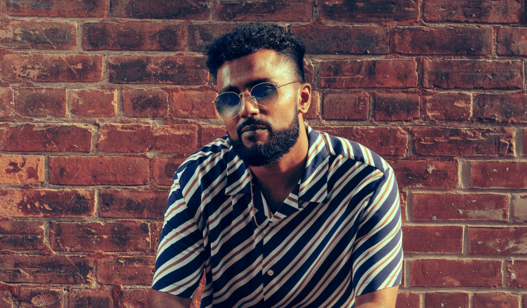 Exclusive Interview – Vozhi – Tamil-American Rap Artist, Real Estate Entrepreneur & Community Activist