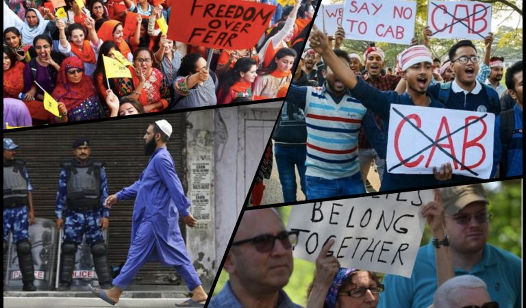 2019 – The Year Of Global Fight For Freedom & Democracy