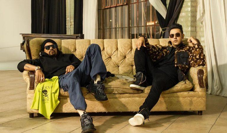 Tune In Tuesdays – Gippy Grewal And Bohemia Are 'Khatarnaak'