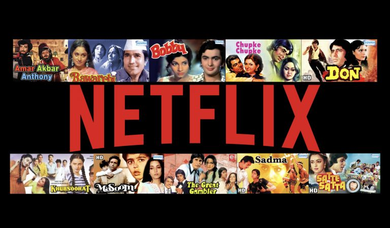 Top 10 Bollywood Classics You Must Watch On Netflix Come 2020