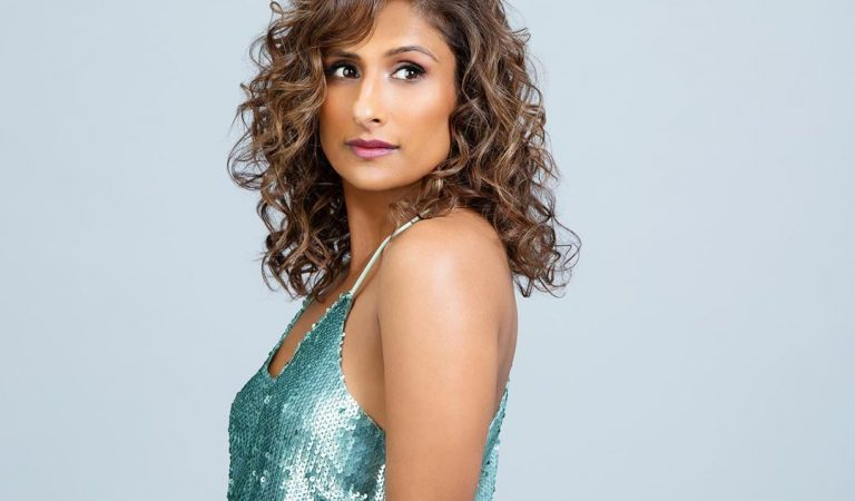 Sarayu Blue Plays Badass Agent In Netflix's 'Medical Police'