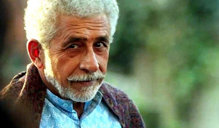 Naseeruddin Shah Speaks Out Against The Citizenship Amendment Act In India