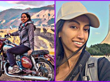wanderlust - Melissa Roy & Candida Louis