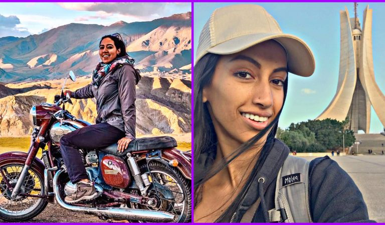These 2 South Asian Women Are Redefining Wanderlust
