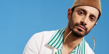 Brooklyn Academy of Music - Riz Ahmed