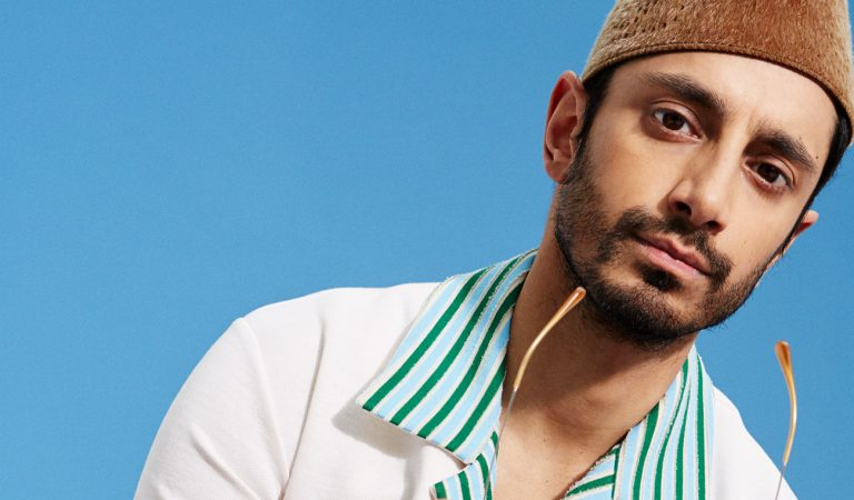 Riz Ahmed To Debut At The Brooklyn Academy of Music