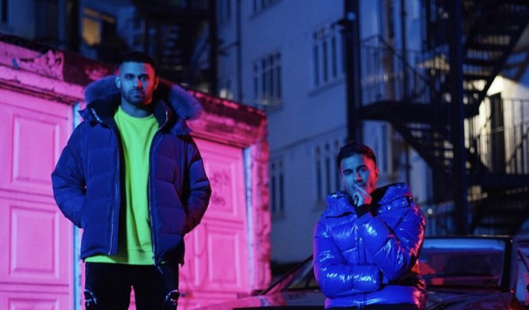 Tune In Tuesdays – Jaz Dhami And Arjun Are 'Running Away'