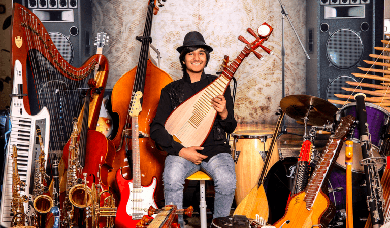Exclusive Interview With Neil Nayyar – The 14-Year-Old Musical Wonder