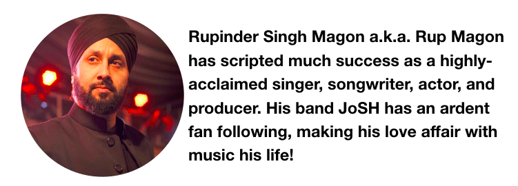 Rup Magon