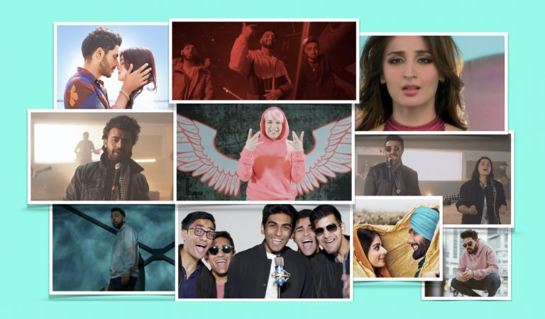 #ICYMI 10 January Releases You Need On Your Playlist