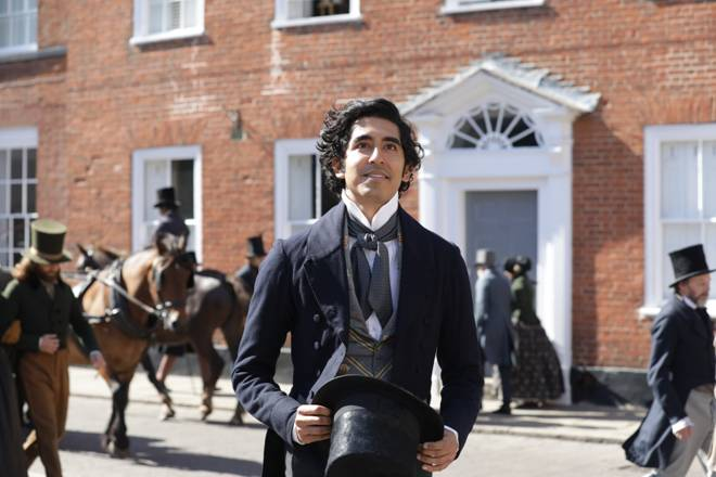 """""""The Personal History Of David Copperfield"""" Starring Dev Patel Releases On May 8th"""