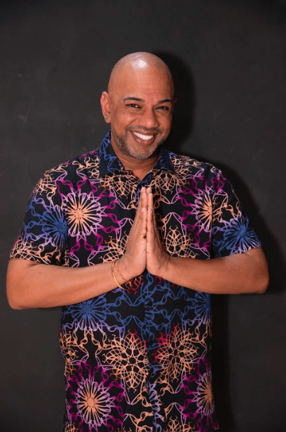 Nakul Dev Mahajan