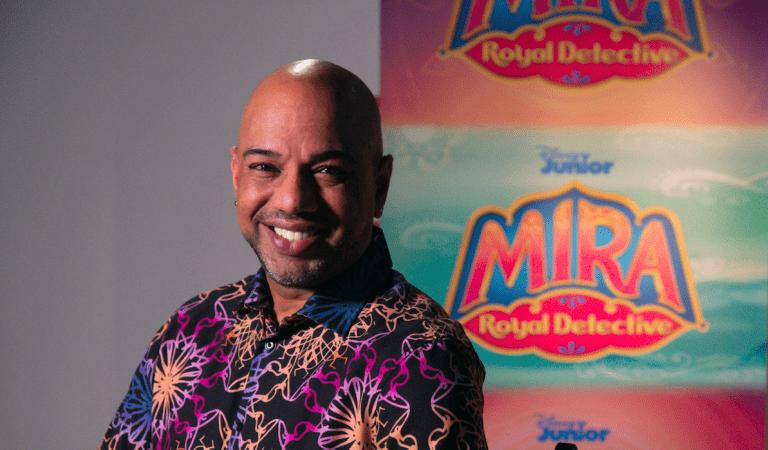 "In Conversation With Nakul Dev Mahajan – Choreographer Of ""Mira, Royal Detective"""