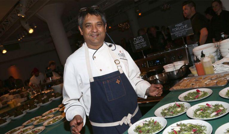 In Memory Of Chef Floyd Cardoz