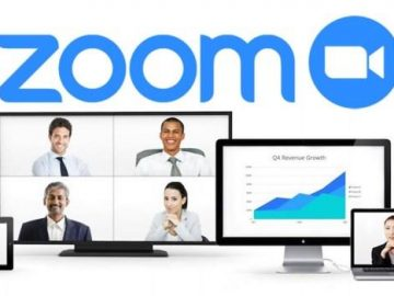 Zoom Communications