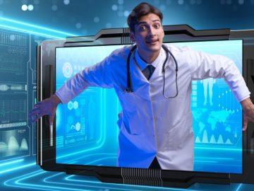 #TechTalksWithMelwyn - Tryst With Telemedicine