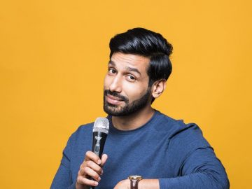 Kanan Gill - Netflix - yours sincerely