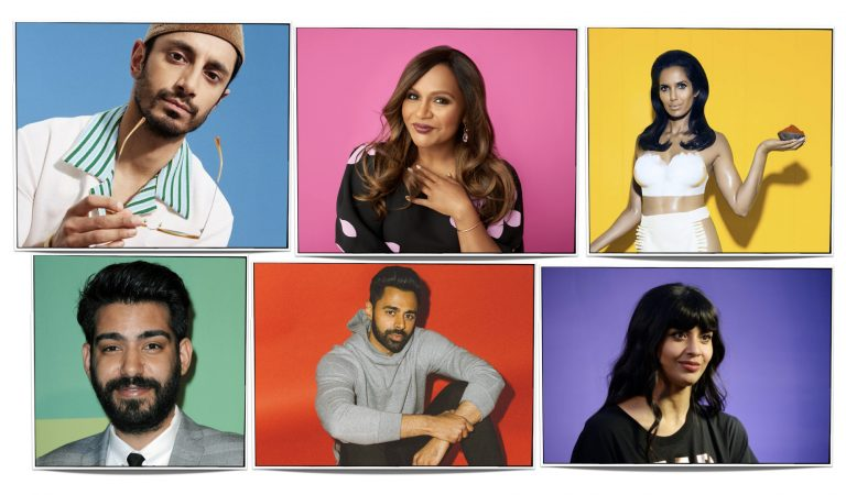 Quarantine Update From Hollywood's South Asian Celebrities