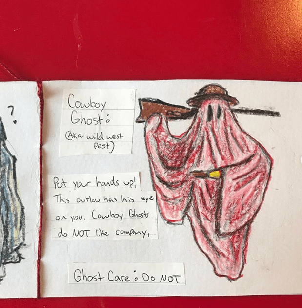 crayon - art