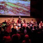 India Center Foundation performance featuring Martha Redbone
