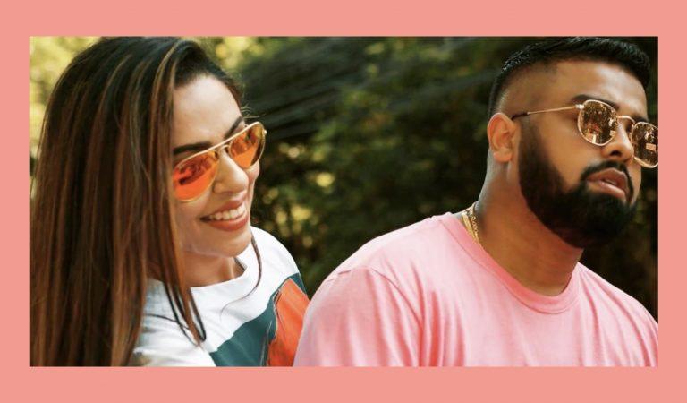 Tune In Tuesdays – Ezu And Jenny Johal In 'Repeat Sohniye'