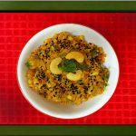 Shweta's Masala Mashed Potatoes