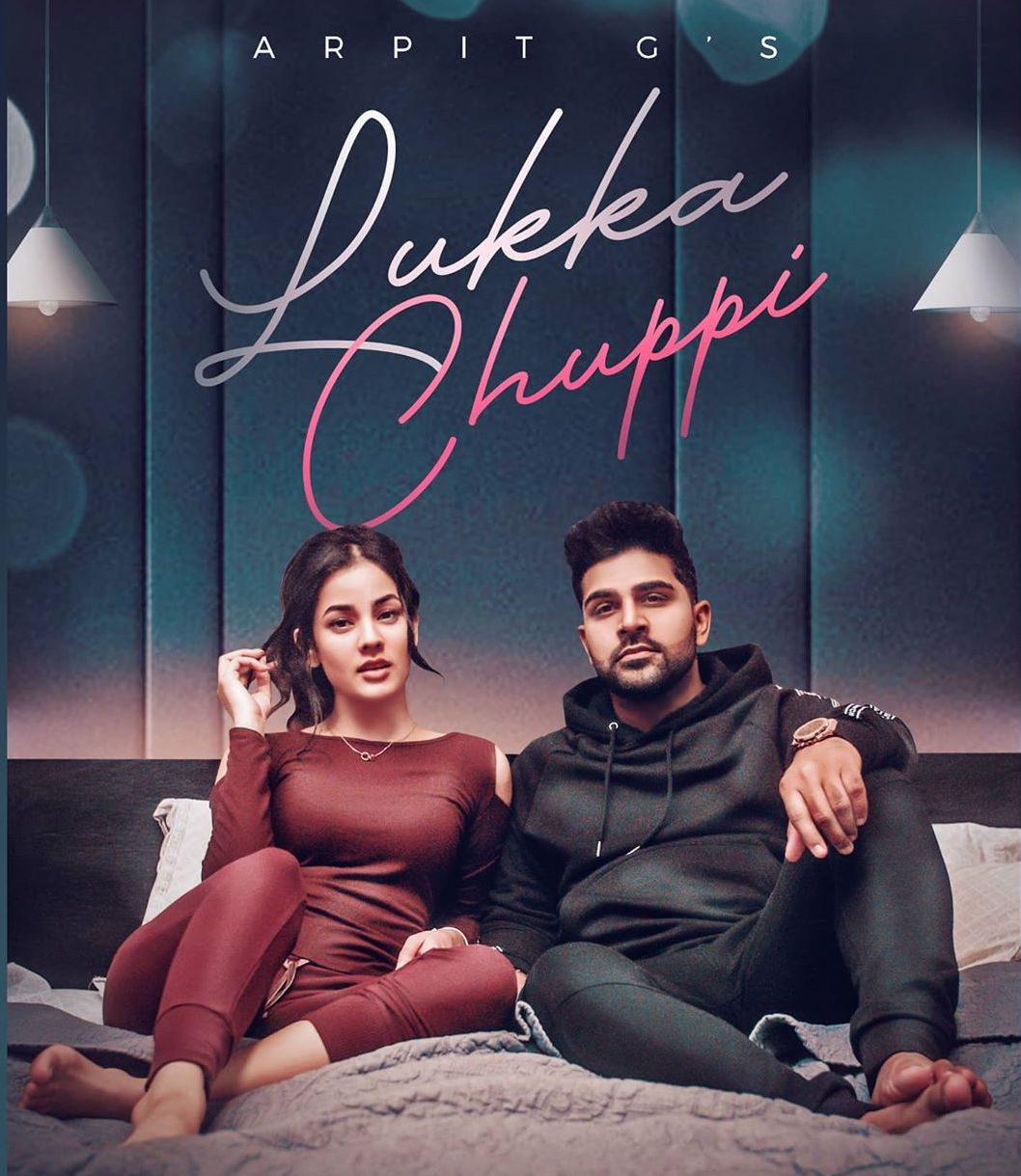 Arpit G - Lukha Chuppi