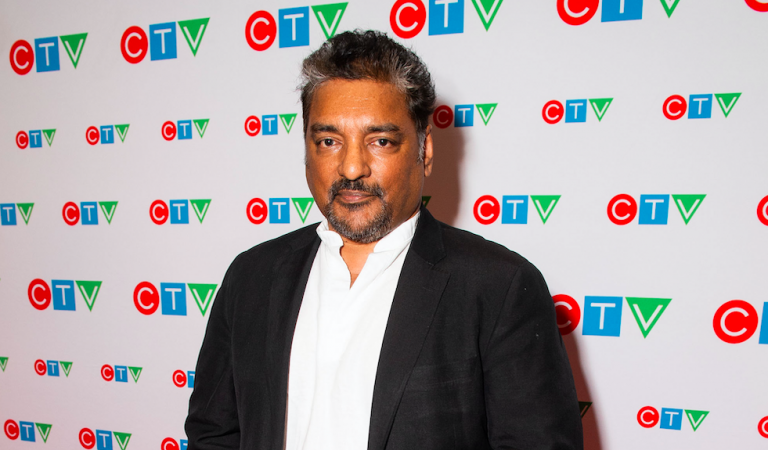 Meet Indo-Canadian Actor, Screenwriter, Director, & Playwright – Sugith Varughese