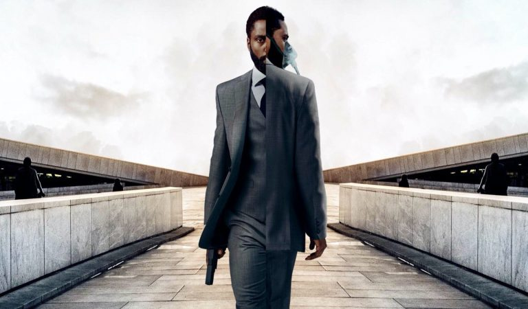 "Christopher Nolan's ""Tenet"" Featuring Himesh Patel & Dimple Kapadia Drops New Trailer In Fortnite"
