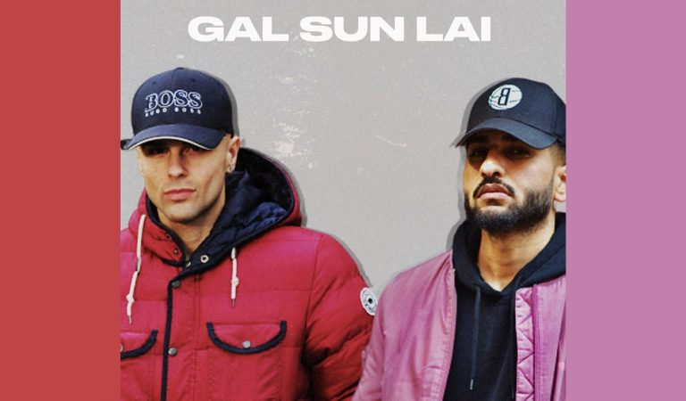 Tune In Tuesdays – Shide Boss And Pavvan Drop 'Gal Sun Lai'