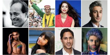8 South Asian LGBTQ+ Icons You Should Know - DISSDASH