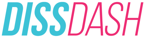 DissDash Logo Resized